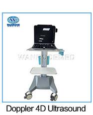 โรงพยาบาลจักษุ Pachymeter A สแกนอัลตราซาวด์สำหรับจักษุวิทยา Biometry