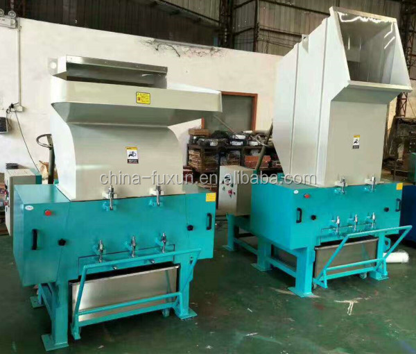 Fabriek levering plastic recycling machine crusher/mes slijpen machine voor plastic crusher