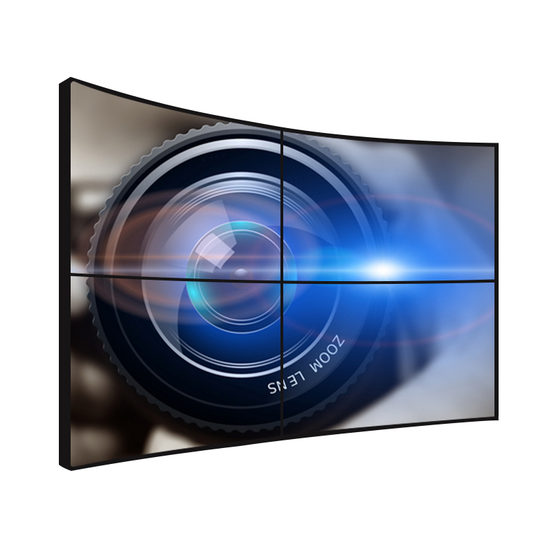 65 inch 8mm replacement lcd advertising lcd tv video <strong>screens</strong>