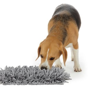 Smell Training Encourages Mat Natural Foraging Skills Pet Play Puppy Funny Toys Slow Feeding Dog Snuffle Mat