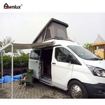 Cassette And Motorized Rv Awnings - Buy Rv Awnings ...