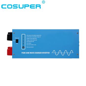 220v Inverter 12v 220v 5000w Power Inverter Dc 12v Ac 220v Circuit