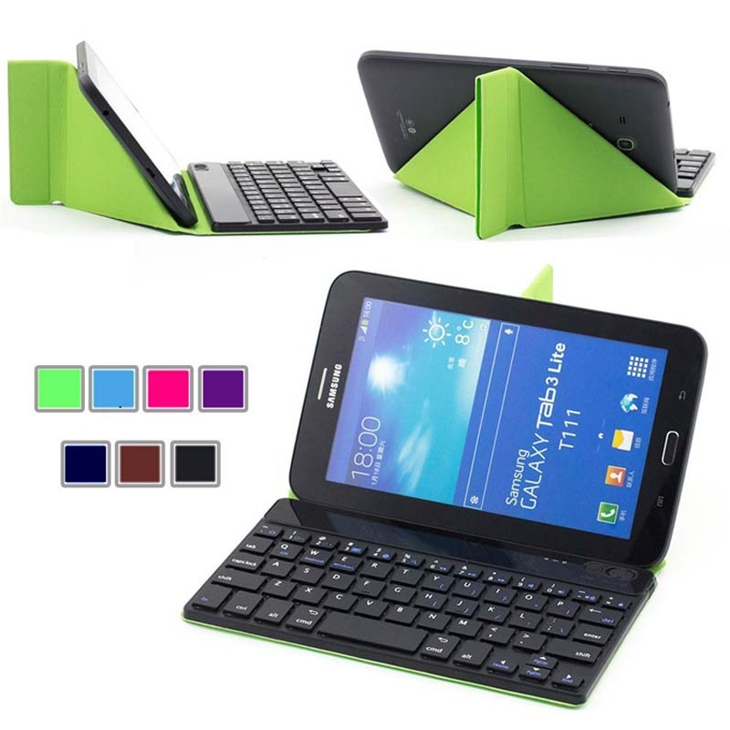 """For Universal IOS ANDROID WINDOWS 7 10 """" Tablet"""