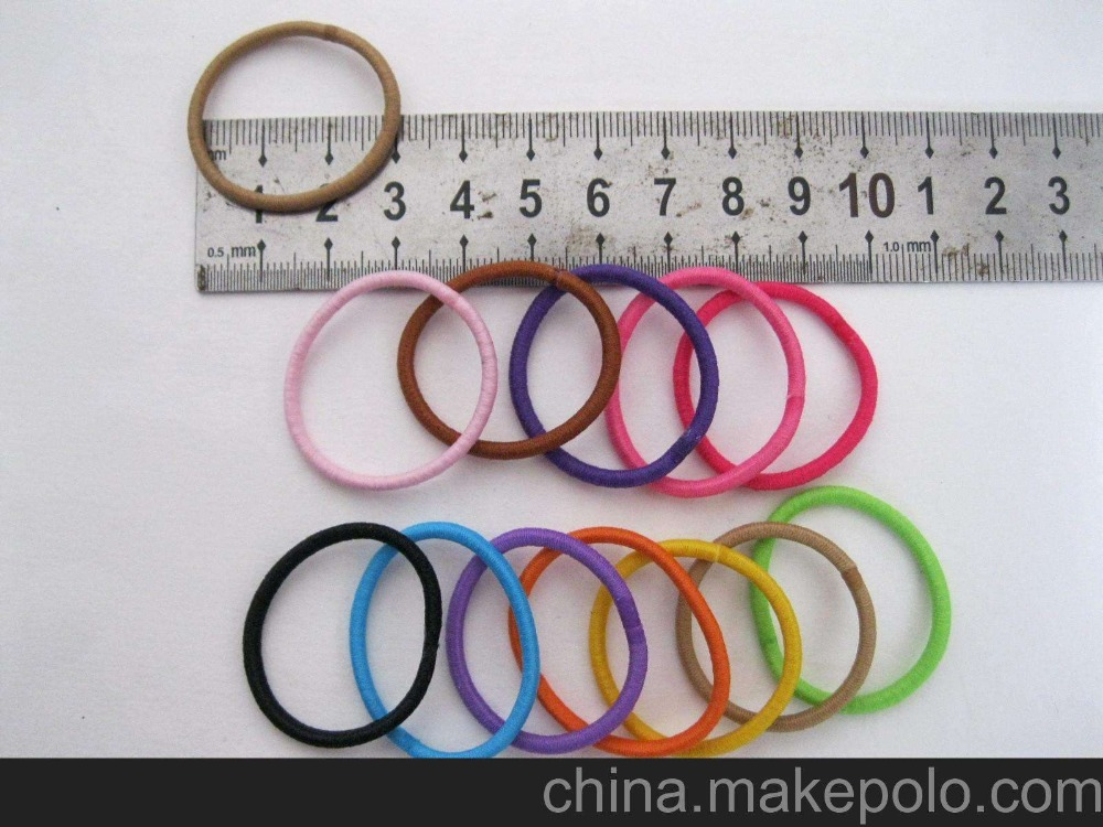 Adjustable Oem Service Silicon Rubber Band