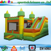 2015 factory price inflatable combo for sale, high quality inflatable combo for sale, inflatable mini combo jumper