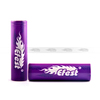 Efest 18650 3000mah battery new purple efest imr 18650 3000mah 35A with flat top