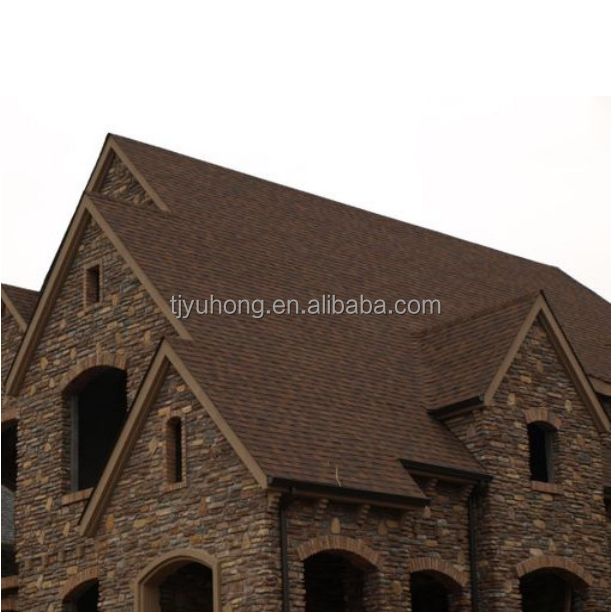 Laminated asphalt Shingles/shingle