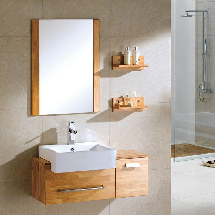 moderne de chambre coucher salle de bains coin meuble