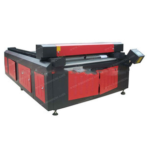 Large area cloth/textile laser cutter equipment