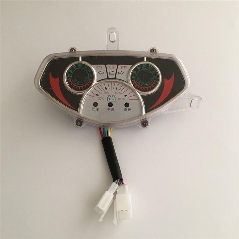 Joulovn electric car instrument panel with OEM quality