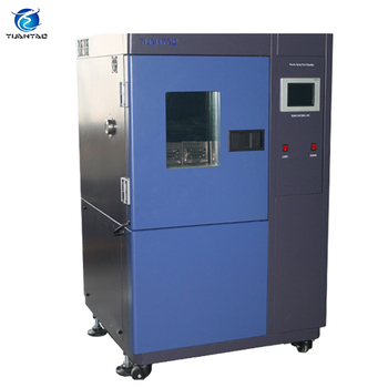 Weather Resistance Xenon Carbon Arc Lamp Test Chamber