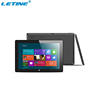 Trade Assurance tablet pc quad dual os windows8/android 4.4 tablet pc with intel Z3735G core ips for 10 inch intel tablet pc