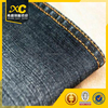 11oz 89%cotton 9% polyester 2%spandex ring slub denim fabric