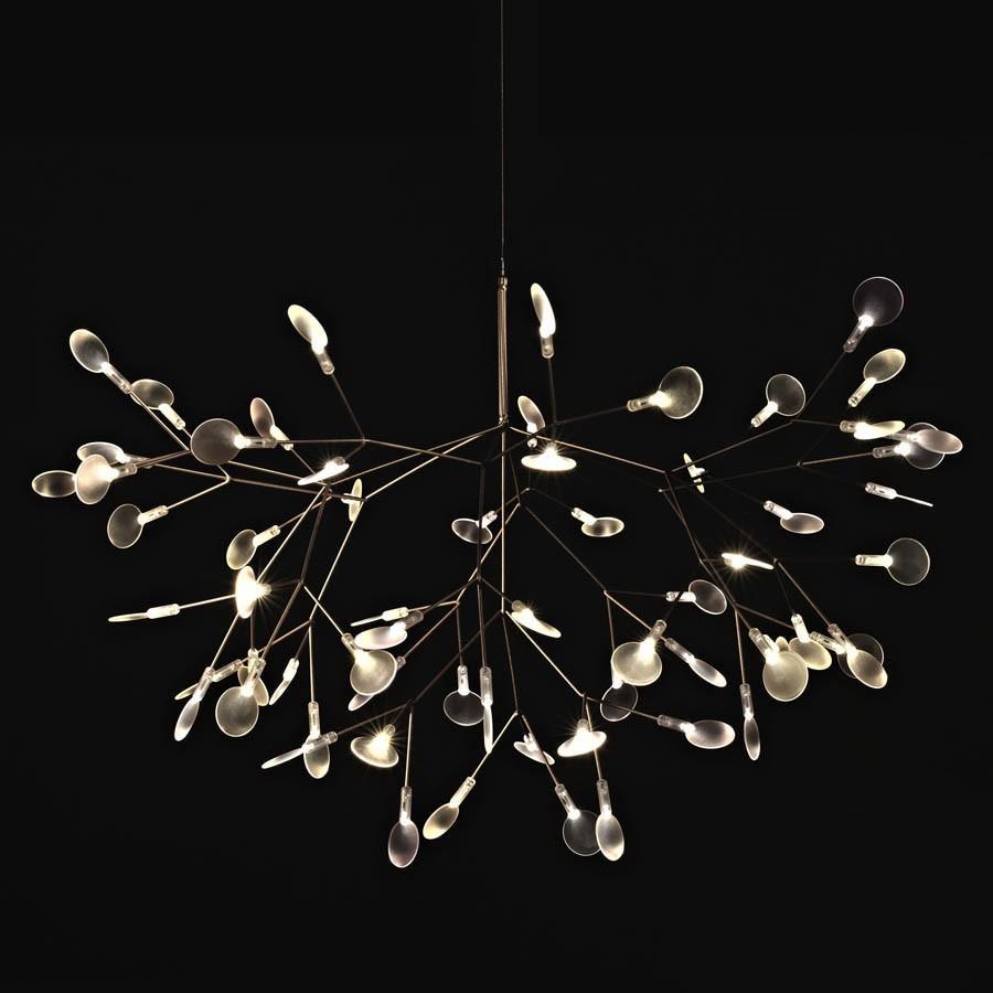 moderne weihnachtsb ume kirsche zweig heracleum bl tter. Black Bedroom Furniture Sets. Home Design Ideas