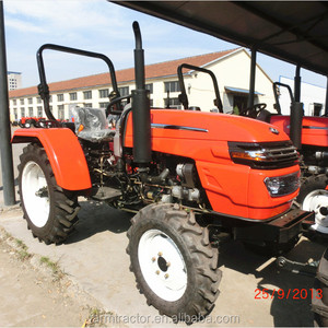 High quality and good sales all kinds new holland tractor prices