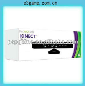 Hot sale brand new camera sensor kinect for xbox360 game console