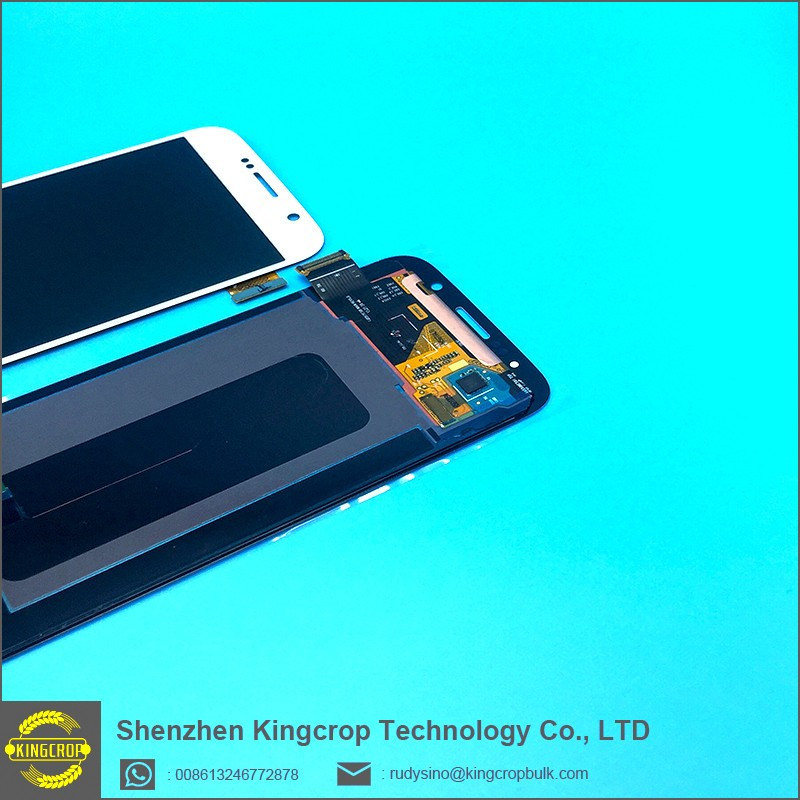 Original quality for samsung galaxy s6 active lcd and touch screen combo