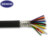servo motor control supply Silver Plated Copper Wire Conductor Flexible TS16949 PUR Cable flexibility multi core cable