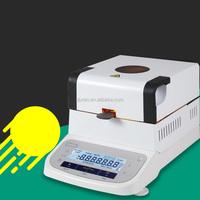 Laboratory Scientific instrument rapid Halogen Moisture Analyzer Moisture meter MB25 110g 0.005g