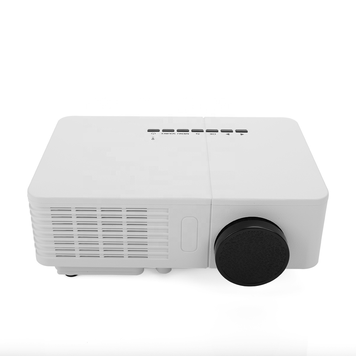 Alibaba.com / New hot mini portable led projector home theater projector YG300 and  OWLENZ SD20 beamer