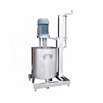 stainless steel homogenizing silverson lab high speed shear laboratory high shear mixer