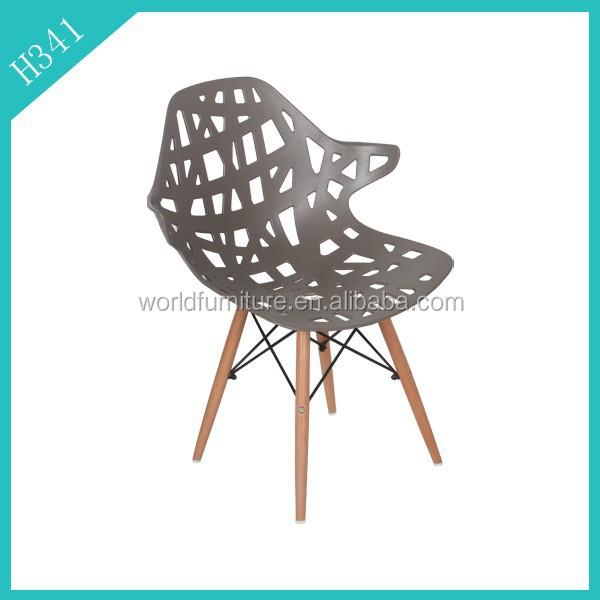 Dise o italiano maestro silla de pl stico sillas de for Sillas diseno italiano