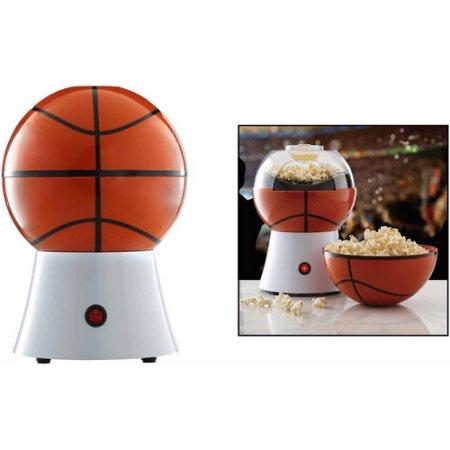 Hot Air Popcorn Maker/popcorn Popper,Red/white