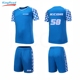 Sublimation sports weat short sleeve football jersey