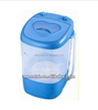 4.0kg mini washing machine with basket