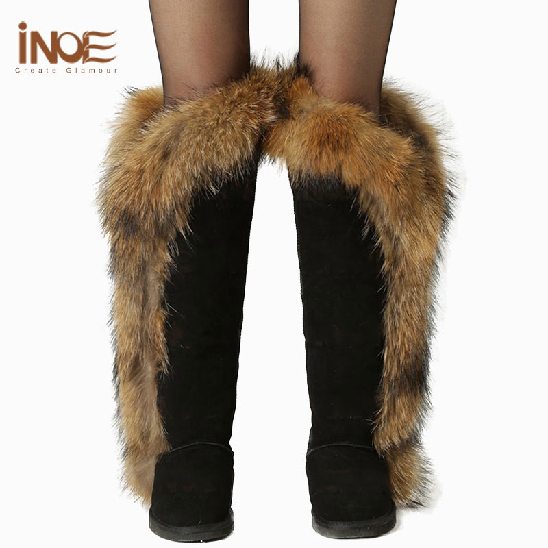 Popular Flat Thigh High Boots Size 11-Buy Cheap Flat Thigh
