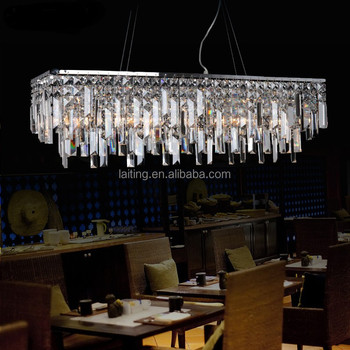 Contemporary pendant lighting rectangular beads chandelier crystal contemporary pendant lighting rectangular beads chandelier crystal 71090 aloadofball Image collections