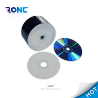 Glossy cd/ dvd with wholesale price for 4.7GB