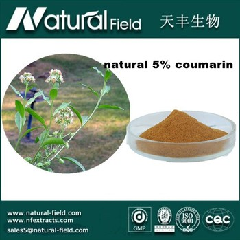 coumarin powder Melilotus Officinalis Extract