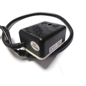 Surveillance camera dedicated high fidelity audio collector HD pickup camera pickup head high sensitivity
