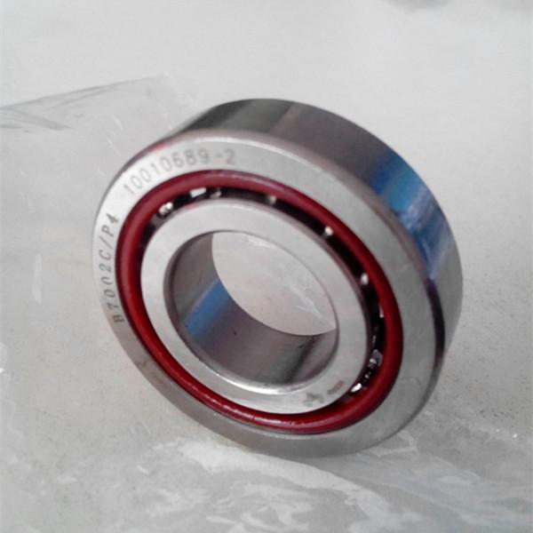 7002AC Cojinete de bolas de contacto angular 15x32x9mm abierto tipo 5 un. una sola fila