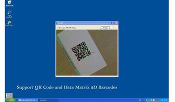 Webcam 2d Qr Barcode Scanner Software - Fun2d Qr Code Reader - Buy 2d Bar  Code Qr Code Data Matrix Reader Product on Alibaba com