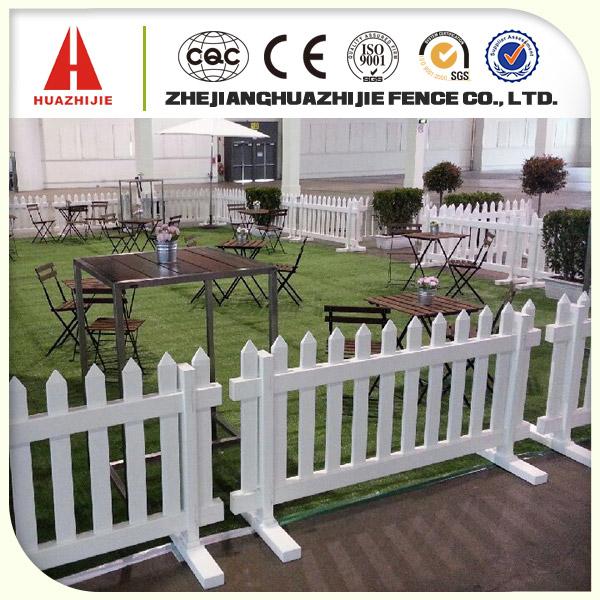 Removable Vinyl Fence removable plastic fence, removable plastic fence suppliers and