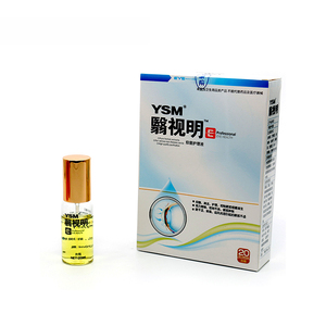 High quality over the counter 10 ml refresh antibiotic eye drops
