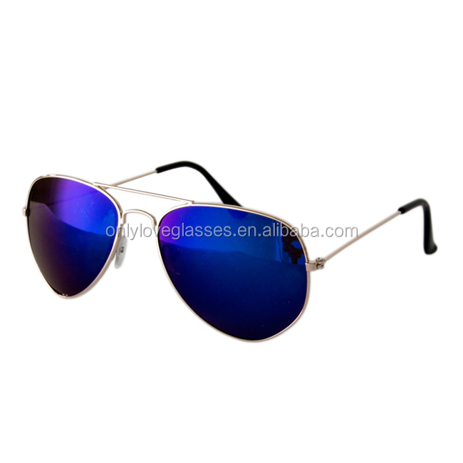 2018 Women  Aviation Pilot Style Sunglasses Vintage Classic