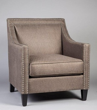 Phenomenal Frank Furniture Modern Style Living Room Wooden Frame Fabric Or Leather Relax Arm Chair Accent Sofa Leisure Chair View Furniture Chair Oem Product Machost Co Dining Chair Design Ideas Machostcouk