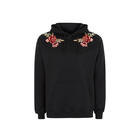 Wholesale clothing china men cotton hoodies custom hoodies embroidered