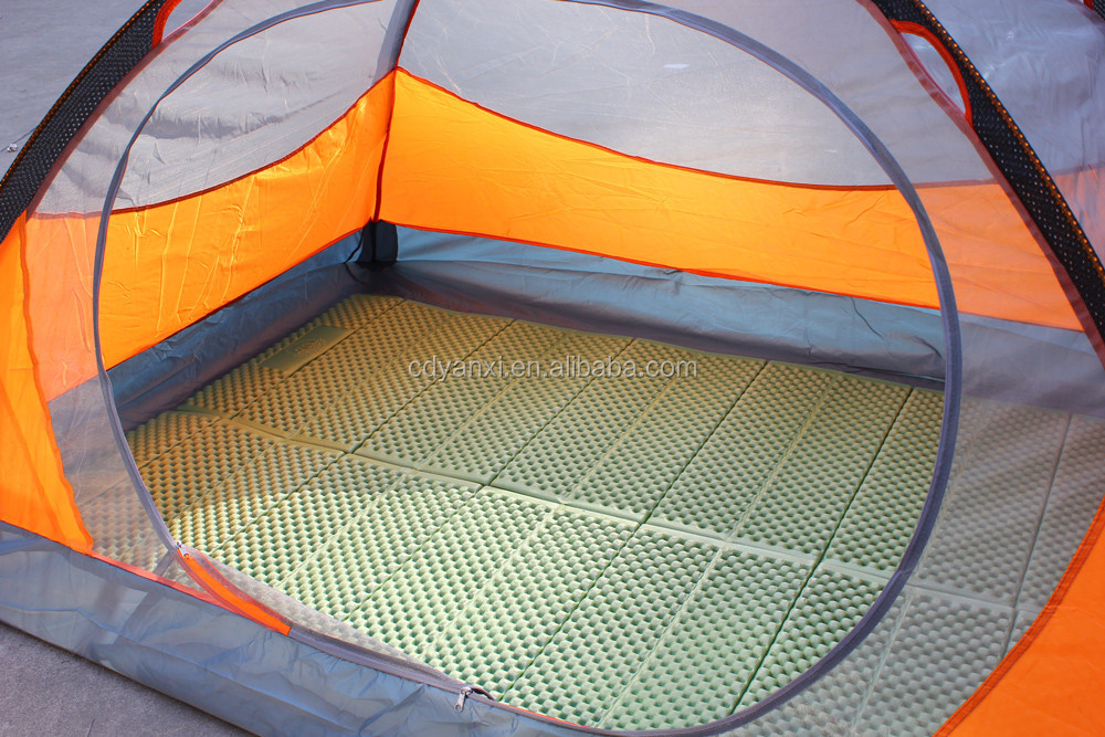 Wholesale Outdoor Foam Folding Camping Tent Floor Mat Reusable