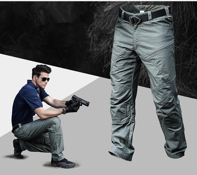pants quick dry