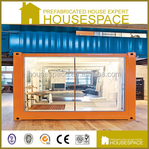 More Usage Hot Sale Prefabricated Kitchen Shipping Container