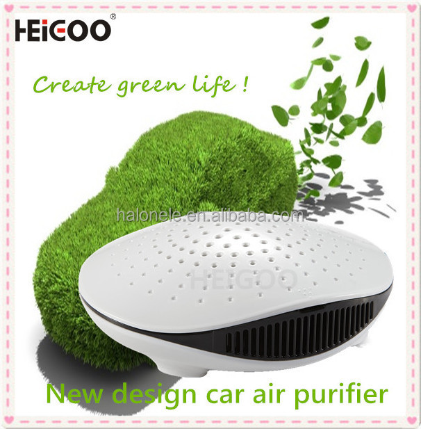 CE CB car air purifier air refresher for driver