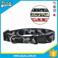 Various Colors Nylon Dog Collar Extenders