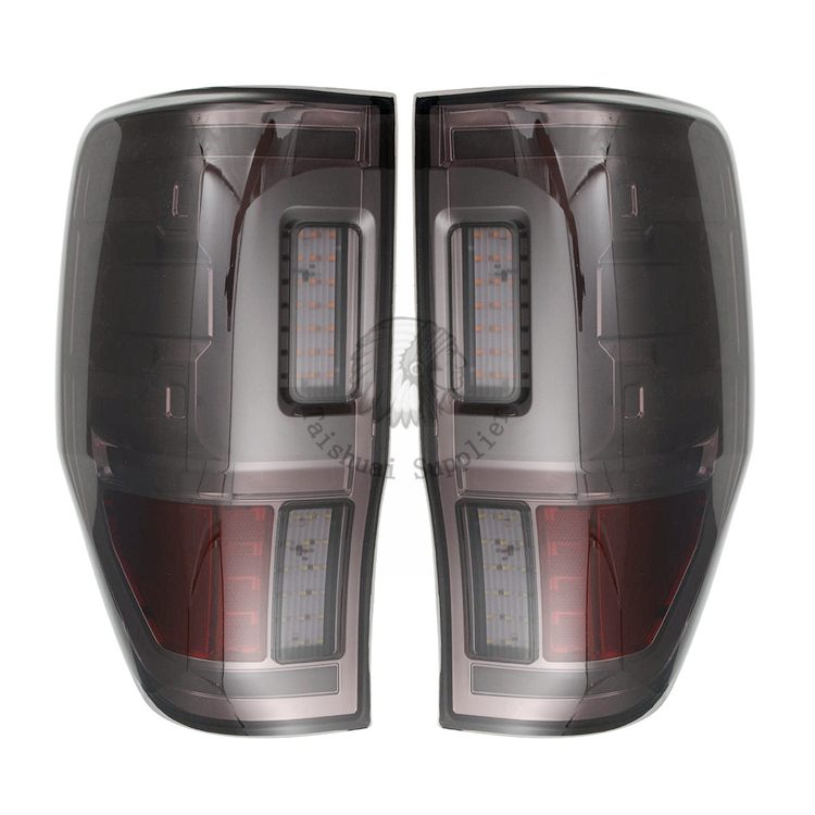 Pickup Truck Rear Lamp LED <strong>Tail</strong> <strong>light</strong> For Ranger 2012-2019 Auto Car Accessories