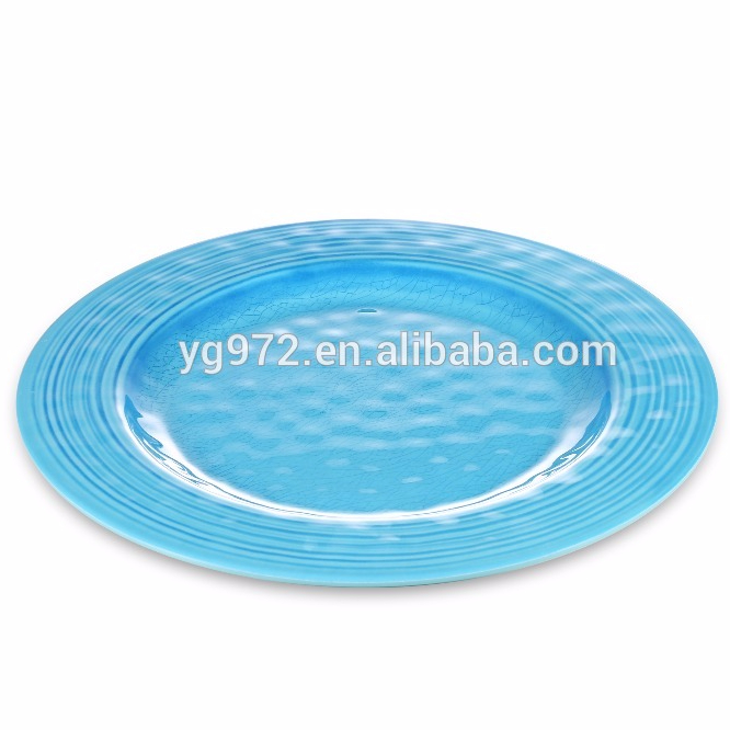 2018New Arrival Cheap Melamine Plates,Restaurant Serving Dishes