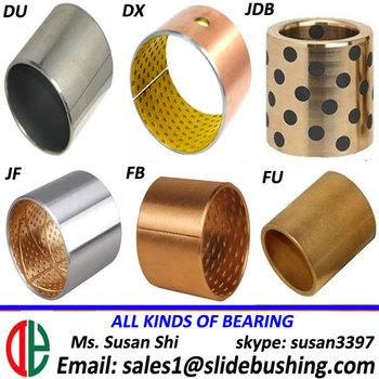 Steel Bushings Suppliers
