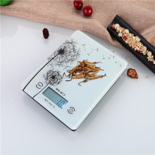 Hot Sale Household Cooking Electronic Gifts Digital Kitchen Scale